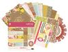 Sweetness Collection Craft Kit - Pink Paislee