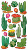 Desert Cactus Stickers - EK Success