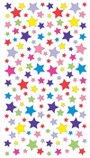Shimmery Stars Stickers - EK Success