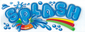 Splash Sticker - Jolee's Boutique By EK Success