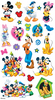 Mickey And Friends Disney Stickers