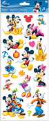 Mickey And Friends Disney Stickers - EK Success