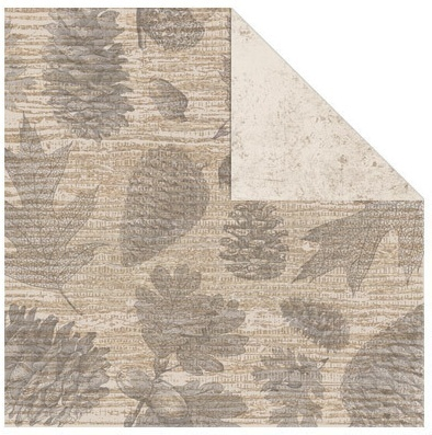 Nature Paper - Great Outdoors By Creative Imaginations
