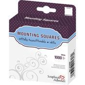 Mounting Squares - Scrapbook Adhesive