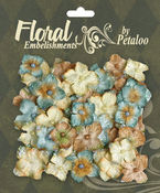 Blue Velvet Hydrangeas - Chantilly Collection By Petaloo