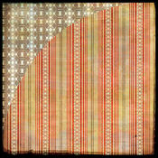 Coverlet Paper - Curio By Basic Grey