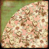 Upholstery Paper - Curio By Basic Grey