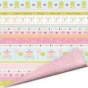 Princess Promenade Paper - Enchanted By Imaginisce