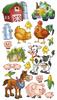 Farm Friends Sticko Stickers