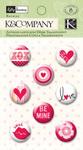 Valentine Baubles