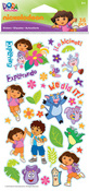 Dora & Friends Sticko Stickers