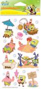 SpongeBob & Patrick Stickers - EK Success