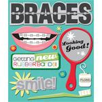Braces Stickers