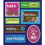 Boyfriend Stickers