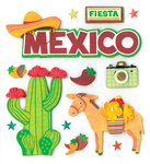 Viva Mexico Stickers
