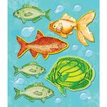 Fish Stickers