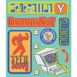 Generation Y Stickers