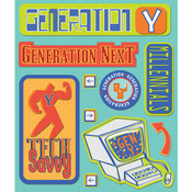 Generation Y Stickers