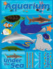 Aquarium 3D Stickers