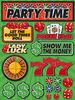 Casino 3D Quote Stickers - Reminisce