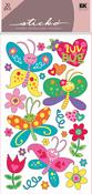 Love Bug Sticko Stickers