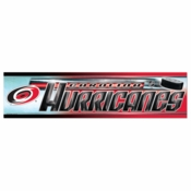 Carolina Hurricanes Bumper Stickers