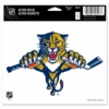 Florida Panthers Decal - Wincraft