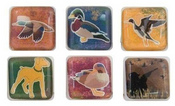 Waterfowl Chilly Cubes