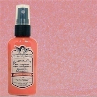 Cadillac Pink Glimmer Mist By Tattered Angels