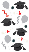 Graduation Stickers By Jolee's Boutique