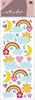 Rainbows Stickers