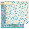 Vintage Lovely Paper - Sweetly Smitten By Sassafras Lass