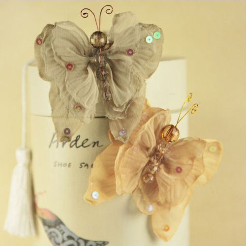 Botanical Butterfly Kiss By Prima