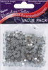 4mm Rhinestone Setter Hot - Fix Embellishments Glass Beaded Rhinestones.  Give your garments, handbags, totes, backpacks, cell phone, notebooks and much more a glamorous look with these hot-fix rhinestones. They are easy to adhere with and fun to design with.     Use a <a href= http://www.acherryontop.com/shop/140261  target= _blank >Hot Fix applicator tool</a> to apply these rhinestones to almost any surface! This package contains 750 - 4mm glass rhinestone crystals.