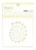 Pearl Self - Adhesive Pearls