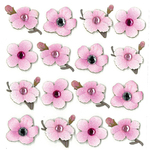 Cherry Blossom Repeat Stickers By Jolee's Boutique