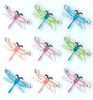 Dragonflies Stickers By Jolee's Boutique