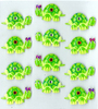 Turtle Stickers By Jolee's Boutique