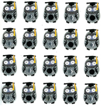 Graduation Owl Stickers By Jolee's Boutique