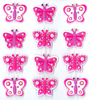 Butterflies Stickers By Jolee's Boutique
