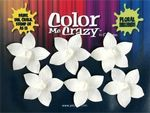 Plumeria Loose Orchids Mix Color Me Crazy By Petaloo