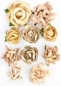 Honey Paper Blooms By KaiserCraft