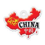 China Die-cut Tag By We R Memory Keepers