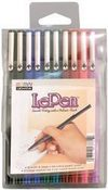 Le Pen 10 Piece Set .03 mm