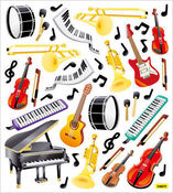 Making Music Stickers