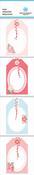 Vintage Premade Tags By Martha Stewart Craft