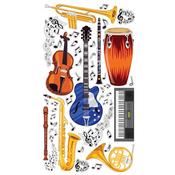 Instruments Stickers