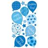 Birthday Boy Stickers