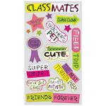 Classmates Stickers