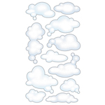 Cloud Caption Stickers